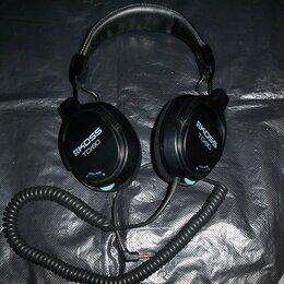 Наушники и Bluetooth-гарнитуры - Наушники Koss\TD\80\, 0