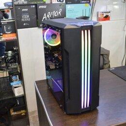 Настольные компьютеры - Игровой i5 6500-8gb-SSD 120-500gb-GTX 1050ti, 0