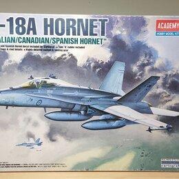 Сборные модели - F/A-18A hornet 1/72 Academy 12419, 0