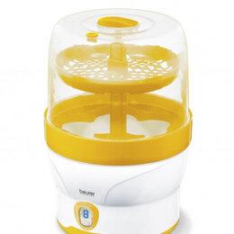 Стерилизаторы - Стерилизатор для детских бутылочек Beurer BY76, 0