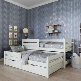 Кровати - Кровать двухъярусная, 0