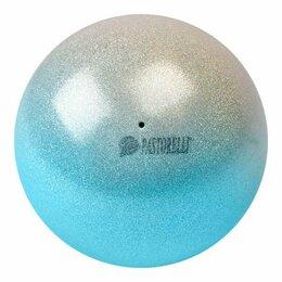 Художественная гимнастика - Мяч для художественной гимнастики Пасторелли 16 см и 18 см, 0