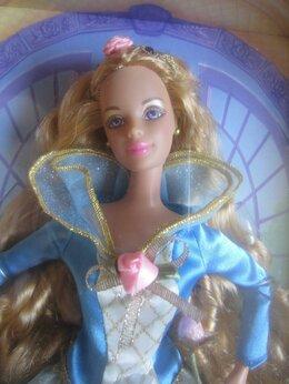 """Куклы и пупсы - Барби """"Спящие красавицы-Sleeping Beauty…, 0"""