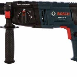 Перфораторы - Перфоратор Bosch GBH 2-20, 0
