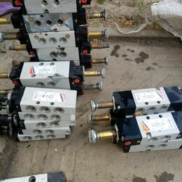 Принадлежности и запчасти для станков - Camozzi распределитель пневматический 454-016, 0