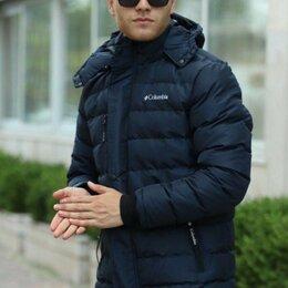 Куртки - Куртка зимняя Columbia, ТурциЯ, 0