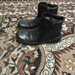 Ботинки - Ботинки мужские, 0