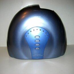 Вентиляторы - Вентилятор  с ионизатор  и  таймером, 0