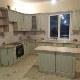 Кухонные гарнитуры - Мебель, 0