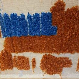 Рукоделие, поделки и сопутствующие товары - Ткань для ковровой вышивки , 0