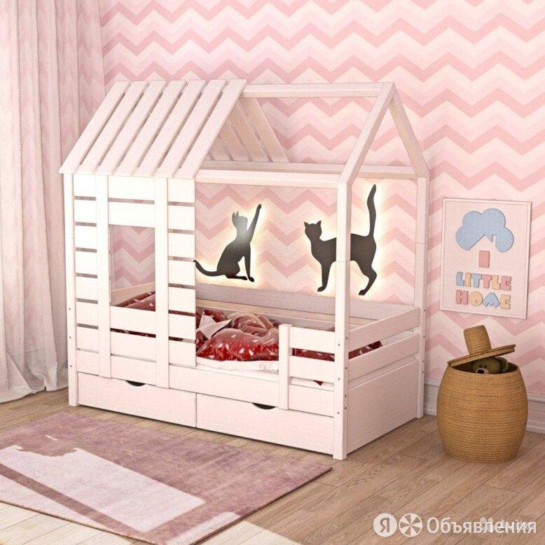 Детская кровать по цене 29500₽ - Кроватки, фото 0