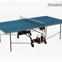Столы - Теннисный стол Donic 400 синий 230284-B, 0