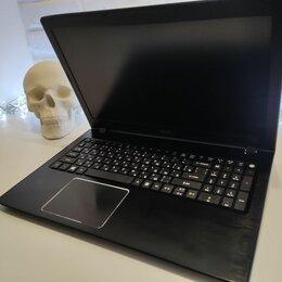 Ноутбуки - Ноутбук acer игровой, тонкий, 0