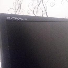 Мониторы - 19 Монитор Flatron LG, 0