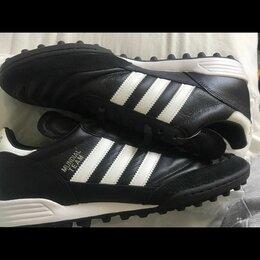 Обувь для спорта - Новые шиповки Mundial Team, 0