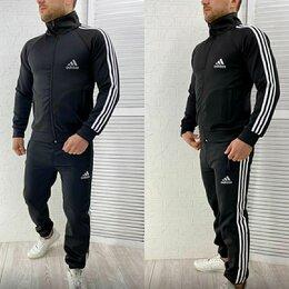 Спортивные костюмы - Adidas костюм спортивный, 0