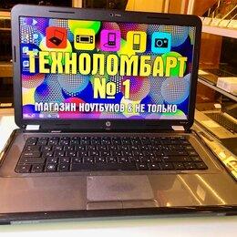 Ноутбуки - HP A6-2.4Ghz./500Gb+Более 150 Ноутбуков Для Работы, 0