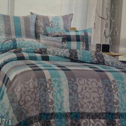Постельное белье - Двух спальные с евро простыней , 0