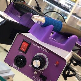Аппараты для маникюра и педикюра - Фрезер LINA ММ-25000, для маникюра и педикюра , 0