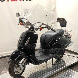Мототехника и электровелосипеды - Скутер Honda Joker 1998г.в., 0