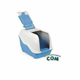 Туалеты и аксессуары  - MPS био-туалет NETTA 54х39х40h см с совком голубой, 0