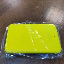 Сумки и боксы для дисков - Бокс для жесткого диска (внешний) - жёлтый, 0