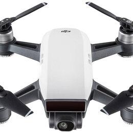 Квадрокоптеры - Квадрокоптер DJI Spark Fly More Combo, 0