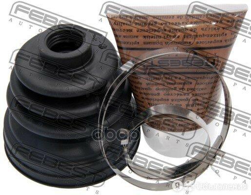 Пыльник Шруса Nissan Almera 06-12 Febest арт. 0215-B10RS по цене 733₽ - Трансмиссия , фото 0