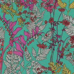 Обои - Обои AS Creation Floral Impression 37751-6 .53x10.05, 0