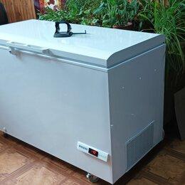 Оборудование и мебель для медучреждений - Морозильник медицинский ММ-180/20/35 – «ПОЗИС»+, 0