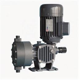 Насосы и комплектующие - Мембранный насос Etatron ST D-CA 61/7, 400/3/50, 0,18 кВт, 0