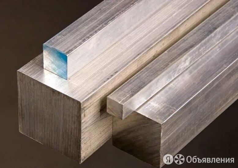 Квадрат алюминиевый 150х150 мм АД1 ГОСТ 21488-97 по цене 129224₽ - Металлопрокат, фото 0