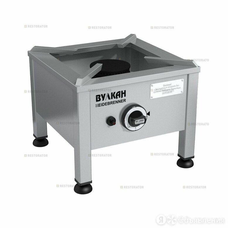 Вулкан Плита-табурет газовая Вулкан HSL 02 8197 по цене 55010₽ - Промышленные плиты, фото 0