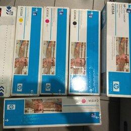 Картриджи - Картриджи для HP CLJ 8500/8550 C4149 C4150 C4151 C4152, 0