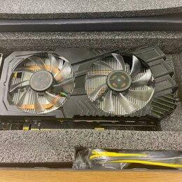 Видеокарты - Видеокарта KFA2 GeForce GTX 1660 SUPER, 0
