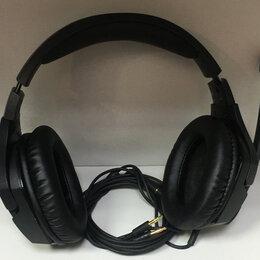 Компьютерная акустика - Наушники harperx, 0