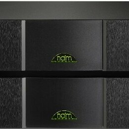 Усилители и ресиверы - Усилитель мощности Naim Audio Naim NAP 300 DR + Блок питания PS300, 0