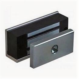 Замки электромагнитные - Накладной универсальный электромагнитный замок ms60 60кг, 0