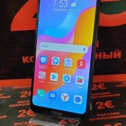 Мобильные телефоны - С/Т Honor 8A (JAT-LX1), 0