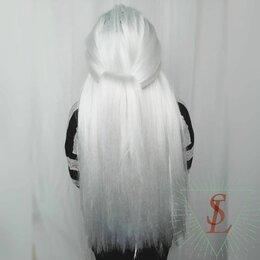 Аксессуары для волос - Афрокосы декосы дедреды, 0