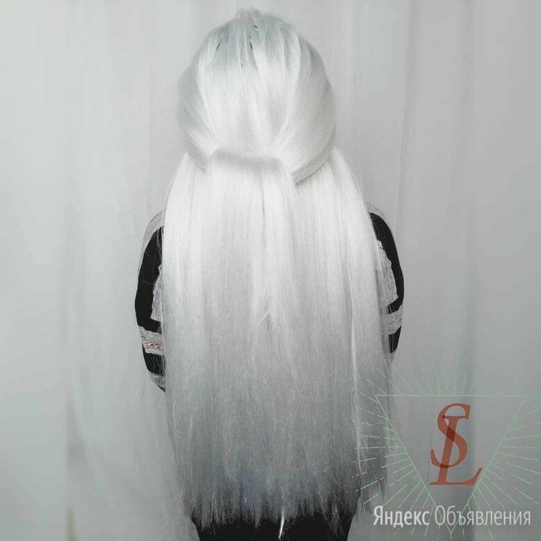 Афрокосы декосы дедреды по цене 1000₽ - Аксессуары для волос, фото 0