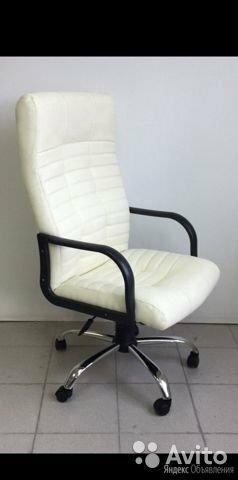Кресло руководителя по цене 9100₽ - Компьютерные кресла, фото 0