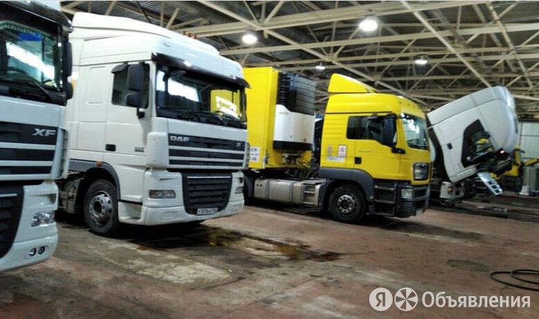 Автослесарь по ремонту грузовых автомобилей - Автослесари, фото 0