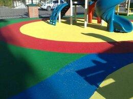 Садовые дорожки и покрытия - Резиновое покрытие для любых площадок, 0