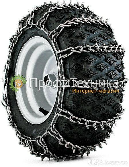 Цепи на колеса Husqvarna к R316T / R316T AWD/ ST268EP/ ST276EP/ ST 230P 58566... по цене 17890₽ - Шины, диски и комплектующие, фото 0