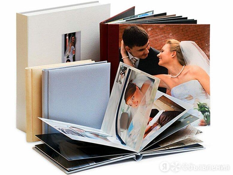Выпускные альбомы и фотокниги в Орле и области по цене 1200₽ - Фотоальбомы, фото 0