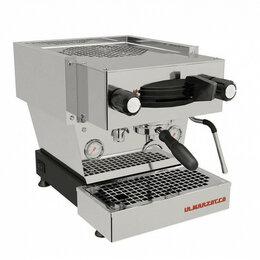 Кофеварки и кофемашины - Профессиональная кофемашина La Marzocco Linea Classic MP 1GR, 0