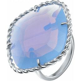 Комплекты - Element47 кольцо серебро вес 9,95 вставка стекло арт. 740056, 0