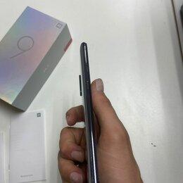 Мобильные телефоны - Телефон ксяоми ми 9 128г, 0