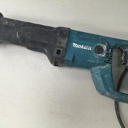 Пилы сабельные и электроножовки - Сабельная пила Makita M4501 1010 Вт, 0